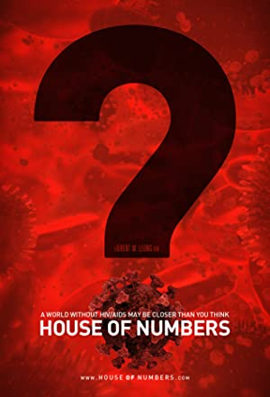 HOUSE OF NUMBERS: ANATOMIE EINER EPEDEMIE – FILM – 2009