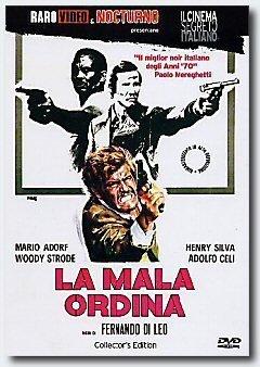 DER MAFIA BOß – SIE TöTEN WIE SCHAKALE – FILM – 1972