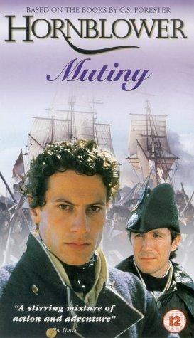 HORNBLOWER: MUTINY – FILM – 2001