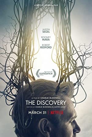 THE DISCOVERY – MOVIE – 2017