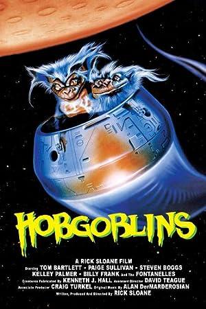 HOBGOBLINS – MOVIE – 1988