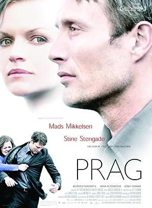 PRAGUE – MOVIE – 2006