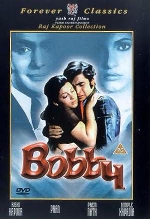 BOBBY – FILME – 1973