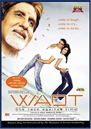 WAQT: THE RACE AGAINST TIME – FILMY – 2005