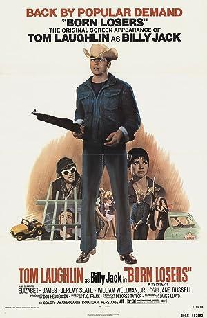 NASCIDOS PARA PERDER – FILME – 1967