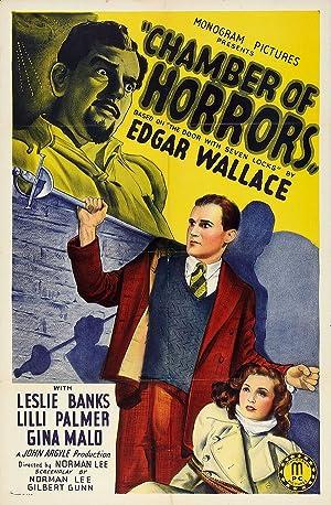 A PORTA DAS SETE CHAVES – FILME – 1940