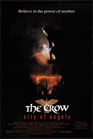 THE CROW: CITY OF ANGELS – MOVIE – 1996