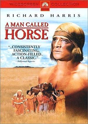 A MAN CALLED HORSE – أفلام – 1970
