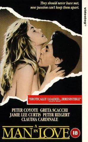 LEIDENSCHAFTLICHE BEGEGNUNG – FILME – 1987