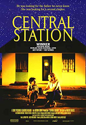 CENTRAL DO BRASIL – FILM – 1998