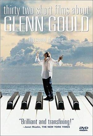 32 VARIATIONEN üBER GLENN GOULD – FILME – 1993