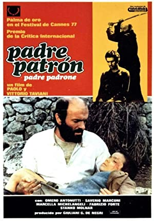 PADRE PADRONE – FILME – 1977