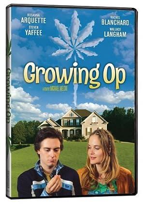 GROWING OP – أفلام – 2008