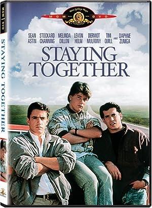 BOYS – FILM – 1989