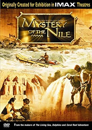MYSTERY OF THE NILE – MOVIE – 2005