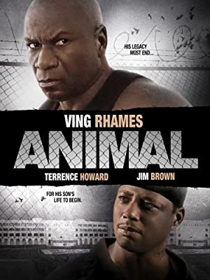 ANIMAL – GEWALT HAT EINEN NAMEN – FILM – 2005
