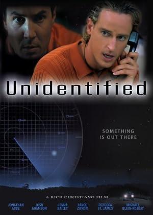 UNIDENTIFIED – FILME – 2006