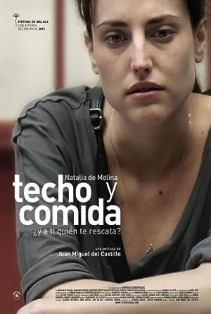 TECHO Y COMIDA – FILME – 2015