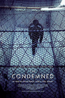 THE CONDEMNED – FILM – 2013