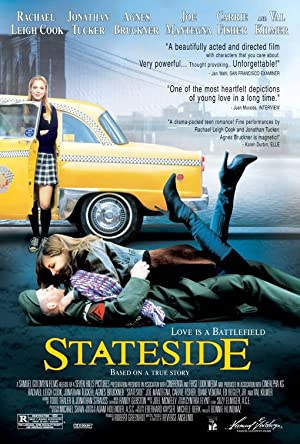 STATESIDE – MOVIE – 2004