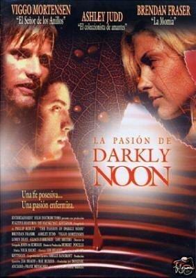 A PAIXãO DE DARKLY NOON – FILME – 1995