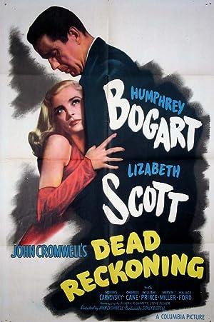 EIN MENSCH VERSCHWINDET – FILM – 1947