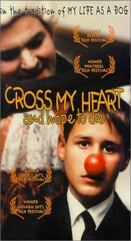 EIN SOMMER VOLLER GEHEIMNISSE – FILM – 1994
