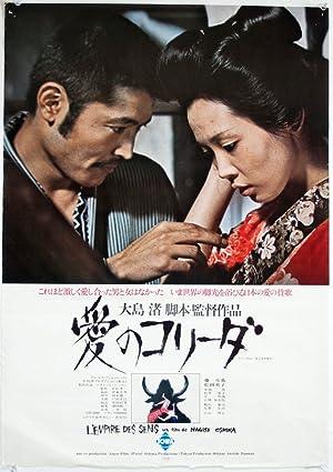 IM REICH DER SINNE – FILME – 1976
