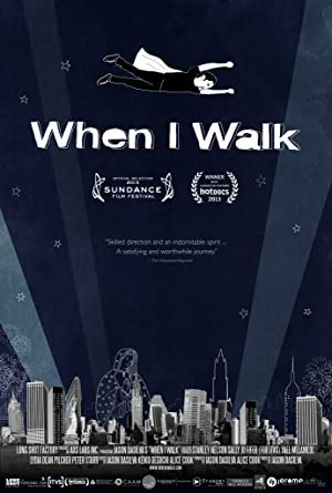 NA WLASNYCH NOGACH – FILMY – 2013