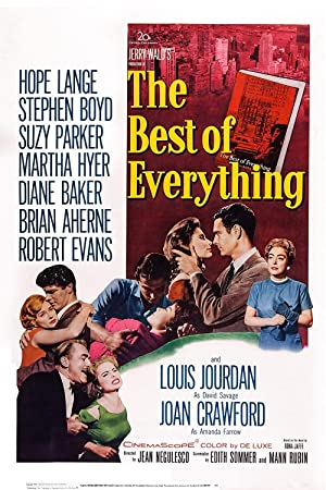 TRE KONTORPIGER I NEW YORK – FILM – 1959