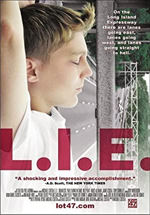 L.I.E. – FILM – 2001