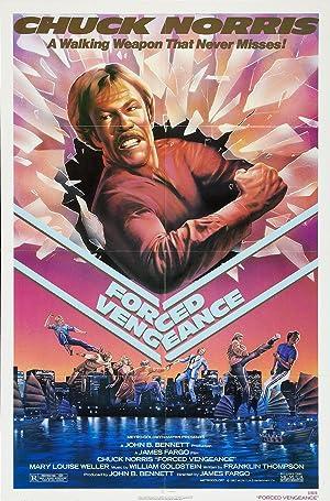 VINGANçA VIOLENTA – FILME – 1982