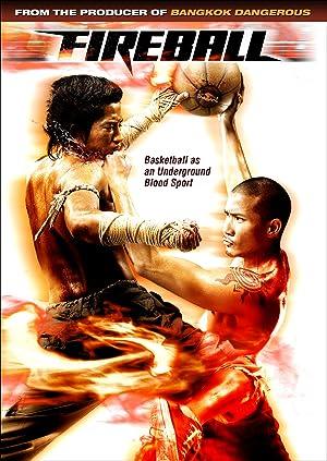 FIREBALL – FILM – 2009