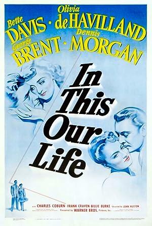 ICH WILL MEIN LEBEN LEBEN – ταινία – 1942