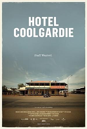 HOTEL COOLGARDIE – FILM – 2016