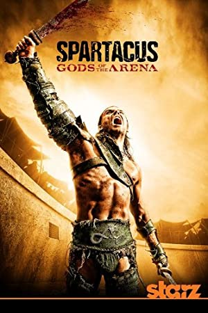 SPARTACUS: GODS OF THE ARENA – SERIER – 2011