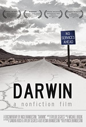 DARWIN – MOVIE – 2011