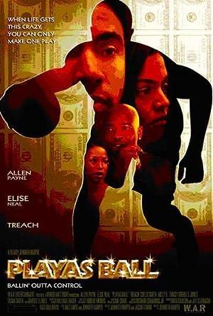 PLAYAS BALL – FILM – 2003