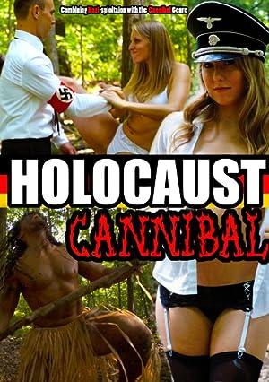 HOLOCAUST CANNIBAL – PELÍCULA – 2014