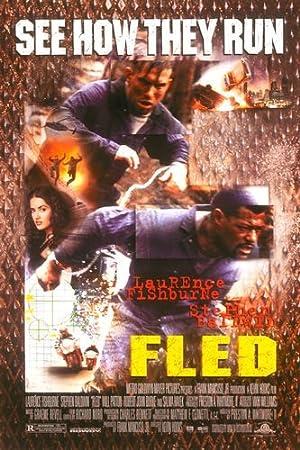 FLED – FLUCHT NACH PLAN – FILME – 1996