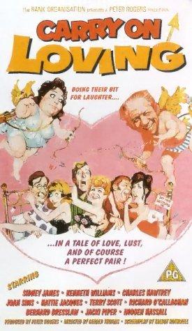 IST JA IRRE – LIEBE, LIEBE USW. – FILM – 1970