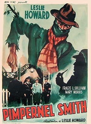 Пимпернелл Смит – Фильм – 1941
