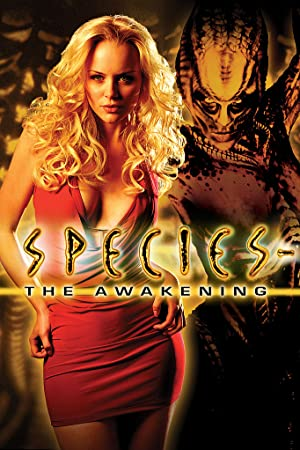 SPECIES: THE AWAKENING – MOVIE – 2007