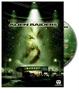 ALIEN RAIDERS – FILME – 2008