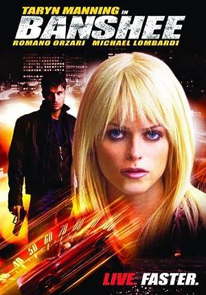 BANSHEE – FILME – 2006