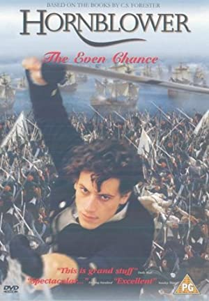 HORNBLOWER: THE EVEN CHANCE  – FILME – 1998