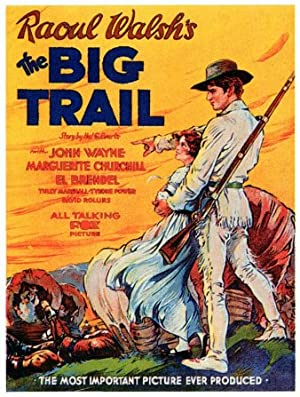 IL GRANDE SENTIERO – FILM – 1930