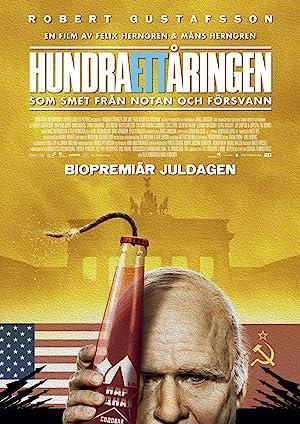 DER HUNDERTEINJäHRIGE, DER DIE RECHNUNG NICHT BEZAHLTE UND VERSCHWAND – FILME – 2016