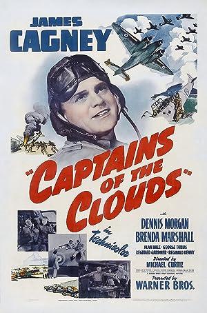 CORSáRIOS DAS NUVENS – FILME – 1942
