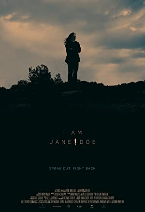 I AM JANE DOE – FILMEK – 2017